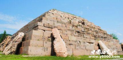 亚洲金字塔在何处 亚洲金字塔之间的磁场是如何来的?