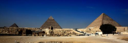 金字塔起源之谜:塞克赫姆克赫特的金字塔棺材为什么是空的?