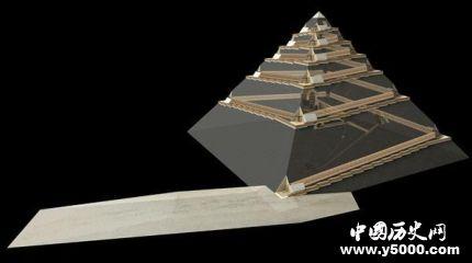 金字塔建造之谜:古埃及人是如何建造金字塔的?