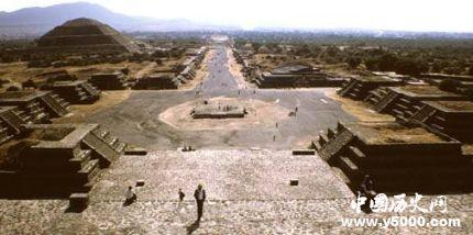 墨西哥金字塔有什么秘密 墨西哥金字塔与埃及有什么关系?