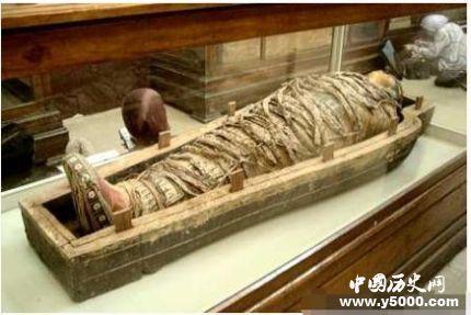 亚曼拉公主木乃伊真的存在诅咒吗 亚曼拉公主木乃伊如今在哪?