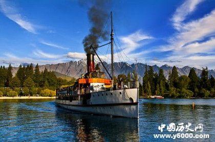 第一艘蒸汽船是谁发明的?蒸汽船是怎么发明出来的?
