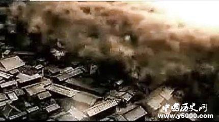 原子弹的威力究竟有多大 原子弹有哪些危害?