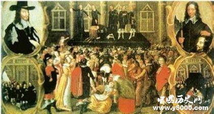 英国革命的发展历史:君权神授对英国有哪些影响?