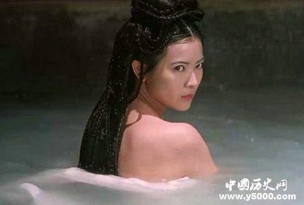 蓝洁瑛生平简介 蓝洁瑛有哪些代表作?