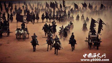 军法的意义是什么 我国最早的军法出现在什么时候?