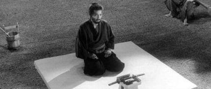 日本人为什么爱选择切腹自尽 切腹自尽到底是怎么样的?