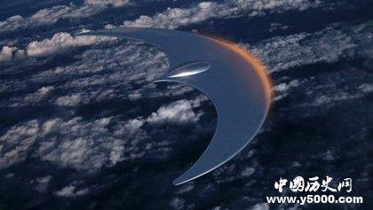 UFO真的存在吗UFO的基地在哪里
