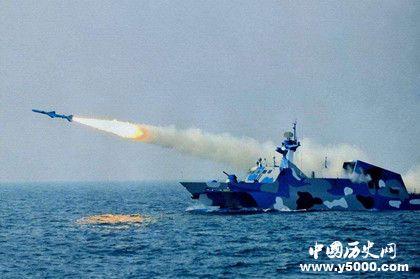 导弹无人艇是什么舰艇导弹无人艇的作用性能和特点