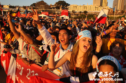 世界青年节的来历主题和举办目的