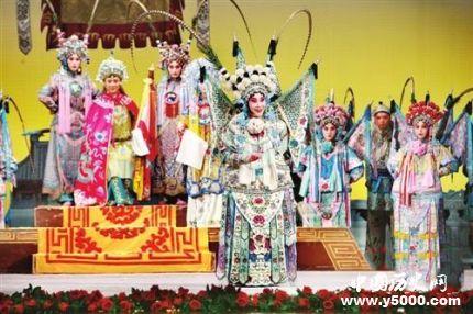 杨门女将:穆桂英是怎么死的 杨家将最后有人活下来了吗?