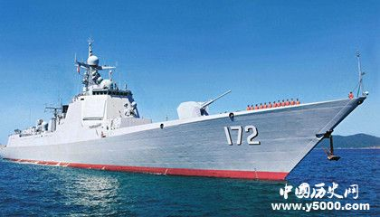 为什么叫中华神盾_中华神盾舰是哪艘_中华神盾是什么意思_中国历史网