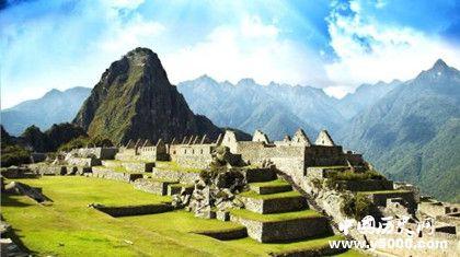 秘鲁马丘比丘印加遗址之谜:马丘比丘资料介绍