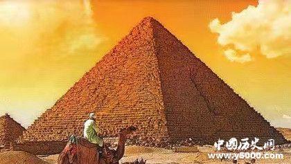 金字塔里有哪些超自然现象 金字塔超自然现象发生原因