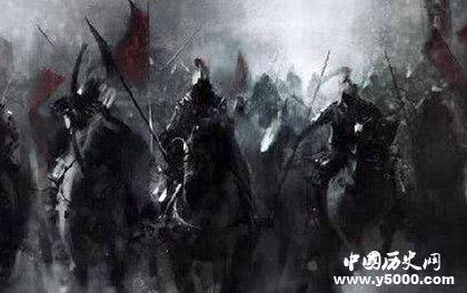 唐太宗简介唐太宗生平故事唐太宗为什么发动玄武门兵变