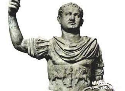 提图斯简介提图斯生平故事介绍提图斯是个怎样的皇帝