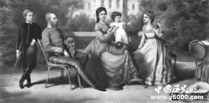 梅林宫悲剧简介梅林宫悲剧的真相到底是什么?