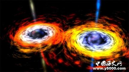 LIGO发现最大黑洞是怎么回事?LIGO发现最大黑洞的意义