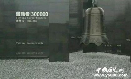 南京大屠杀事件背景南京大屠杀事件经过南京大屠杀死了多少人