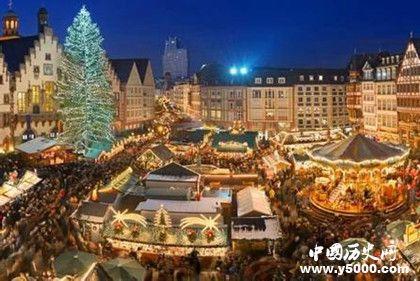 2018法国圣诞节旅游攻略景点推荐2018法国圣诞集市时间