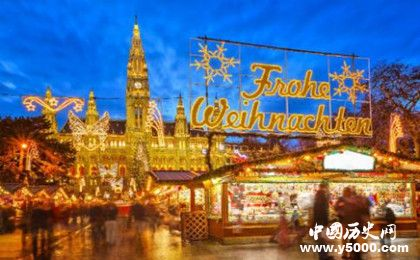 2018年圣诞节放不放假国外圣诞节放假安排