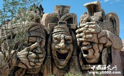 玛雅人是什么人玛雅文明历史发展介绍玛雅文明为什么消失了
