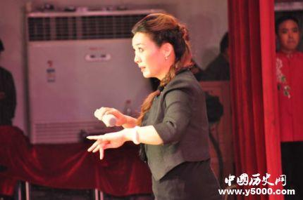 刘艳丽简介刘艳丽的故事如何评价刘艳丽?