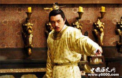 朱棣身世简介朱棣的生母究竟是谁?