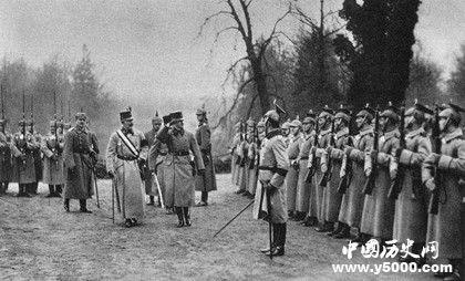 八国联军侵华战争简介八国联军侵华战争历史过程和影响