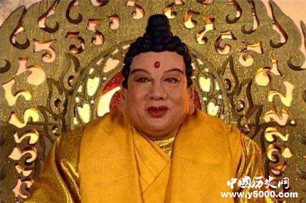 连如来佛祖都害怕的妖怪有哪些?