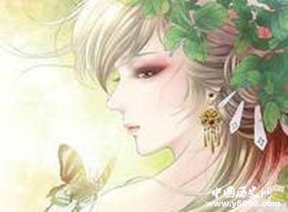 唐朝第一美女安乐公主的下场有多惨