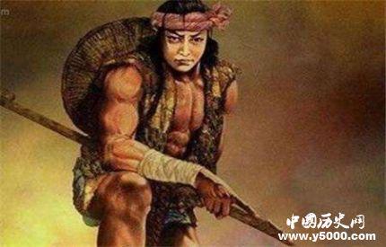 《水浒传》梁山上的十大恶人都有谁?