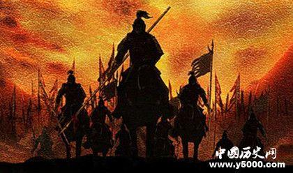 历史上最作死的王朝和在位时间最短的皇帝