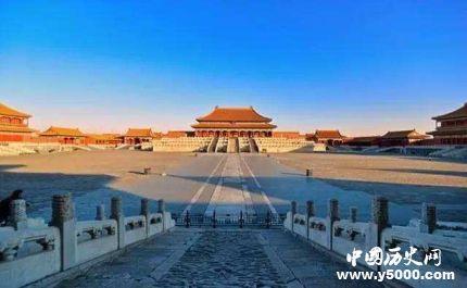 故宫扩大开放区域原因故宫扩大开放了哪些区域?