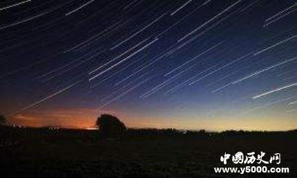 2019年象限仪座流星雨最佳观测时间象限仪座流星雨形成原因
