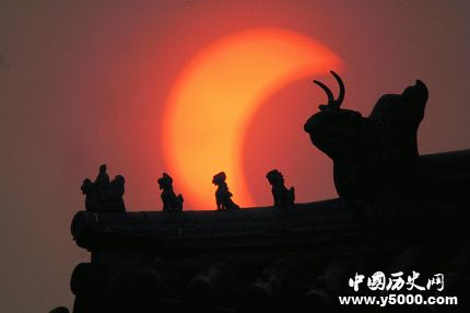 2019年日偏食中国观测时间方法日偏食的产生原因是什么?