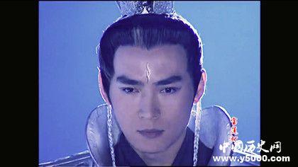 杨戬资料简介杨戬究竟是谁杨戬为什么有三只眼