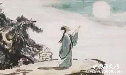 张九龄《望月怀远》原文鉴赏作品翻译介绍创作背景是什么