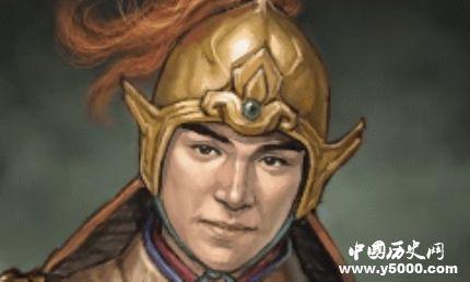 三国人物全琮生平简介全琮的故事全琮是怎么死的?
