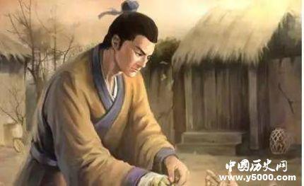 三国人物骆统生平简介骆统的故事骆统是怎么死的?