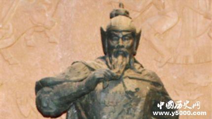 三国人物吕岱生平简介吕岱的故事吕岱是怎么死的?