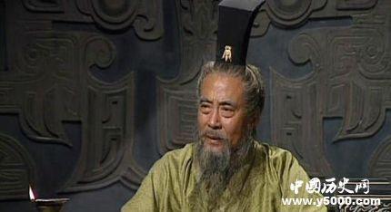 陶谦生平简介陶谦的故事陶谦是怎么死的?