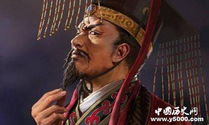 袁术生平简介袁术的故事袁术是怎么死的?