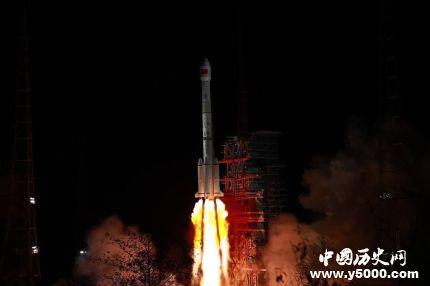 中星2D成功发射中国2D卫星是什么?