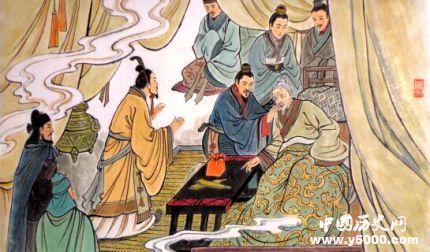 三让徐州故事简介三让徐州故事经过是怎样的?