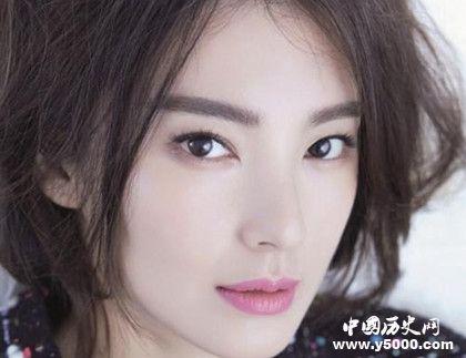 张雨绮简介演艺经历影视作品介绍张雨绮丈夫是谁
