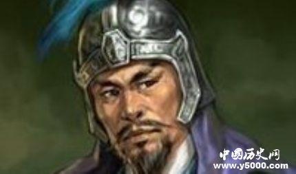 皇甫嵩生平简介皇甫嵩的故事皇甫嵩是怎么死的?