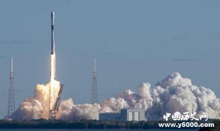 2019年SpaceX首次发射详情介绍铱星卫星是什么?