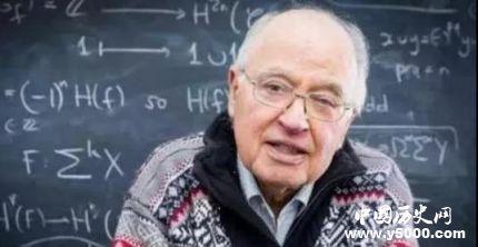 英国数学家阿蒂亚去世阿蒂亚生平经历成就简介
