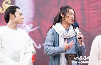 2019《新天龙八部》主演分别是谁剧情内容介绍